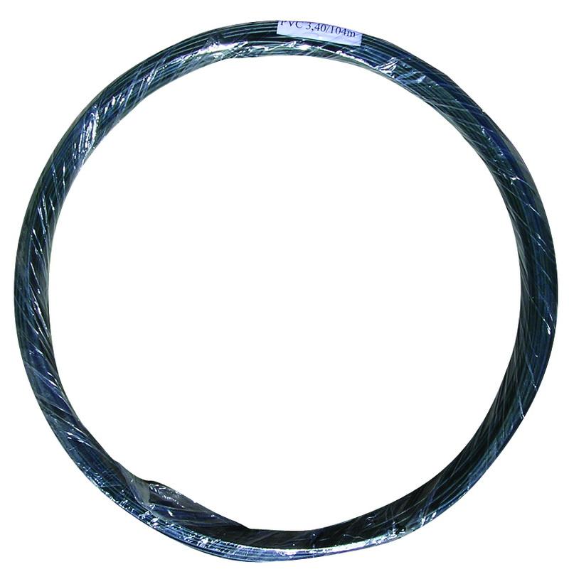 drát PVC 3,40 x 104 m velká cívka