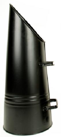 J.A.D. Tools uhlák černý malý