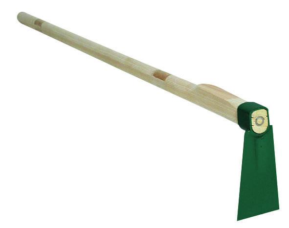 J.A.D. Tools motyka s násadou 120 cm, šířka 75 mm