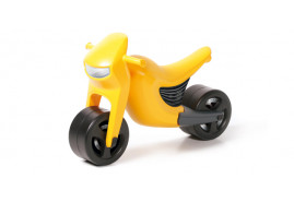 děts.odráž.BSPEED žluté Y200