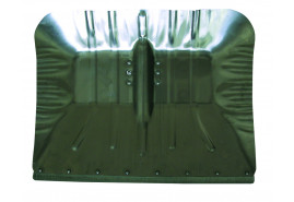 shrnovadlo hliníkové JAD, 490x370 mm bez násady