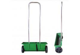 vozík secí