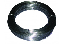 drát pozinkovaný 0,80 mm, balení 15 kg