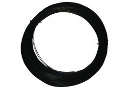 drát černý 3,15 mm, balení 25 kg