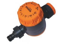 časový spínač průtoku vody 0 - 120 minut
