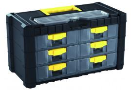 box Multicase NS 302, 400x200x260mm