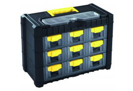 box Multicase NS 303, 400x200x260mm