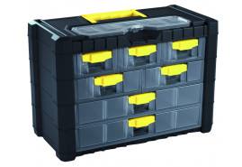 box Multicase NS 401, 400x200x360mm