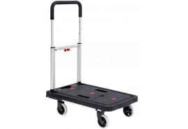 vozík skládací, nosnost 137 kg