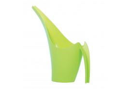 konev plast. 1,5l GIRAFFE světle zelená