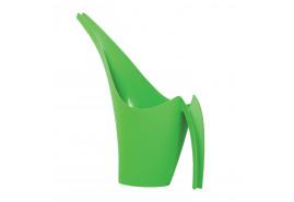 konev plast. 1,5l GIRAFFE tmavě zelená