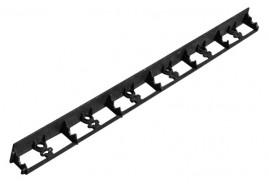 obrubník neviditelný 78x1000mm, 4 cípy
