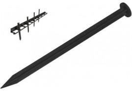 kotva obrubníku, délka 25 cm