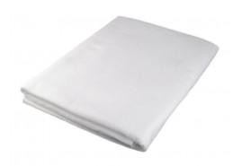 textilie netkaná 1,1 x 10m bílá 17g/m2