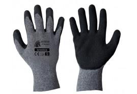 rukavice ochranné 10´ HUZAR CLASSIC