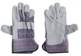 rukavice ochranné 10,5´ IRON BULL