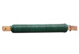 vázací drát 0,6mmx30m PVC