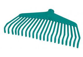 hrábě na listí PVC plastové