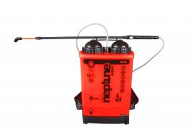 postřikovač NEPTUN Super 15 l zádový, tlakový, bateriový