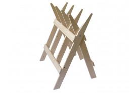 koza dřevěná   70x90 cm