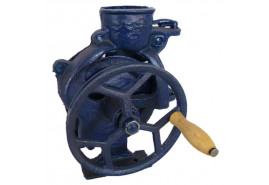 loupač kukuřice modrý