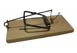 past na myši dřevěná standard
