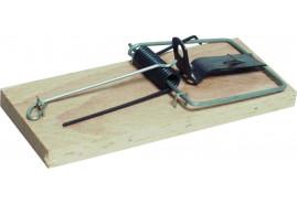 past na myši dřevěná