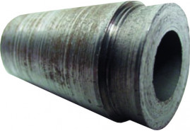klínek do seker a kladiv, průměr 10 mm