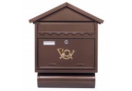 poštovní schránka ST 102 STAR-B