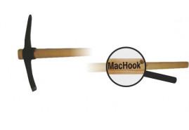 MacHook krumpáč 2,5kg s násadou
